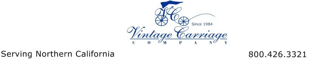 Vintage Carriage Company